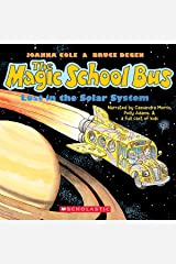Lost in the Solar System: The Magic School Bus Audible Audiobook