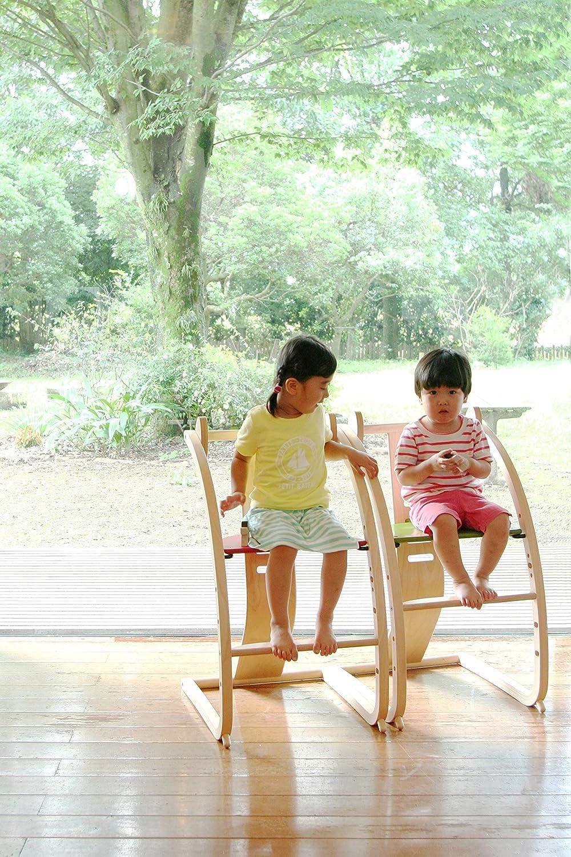 Bambini バンビーニ 木製チェア