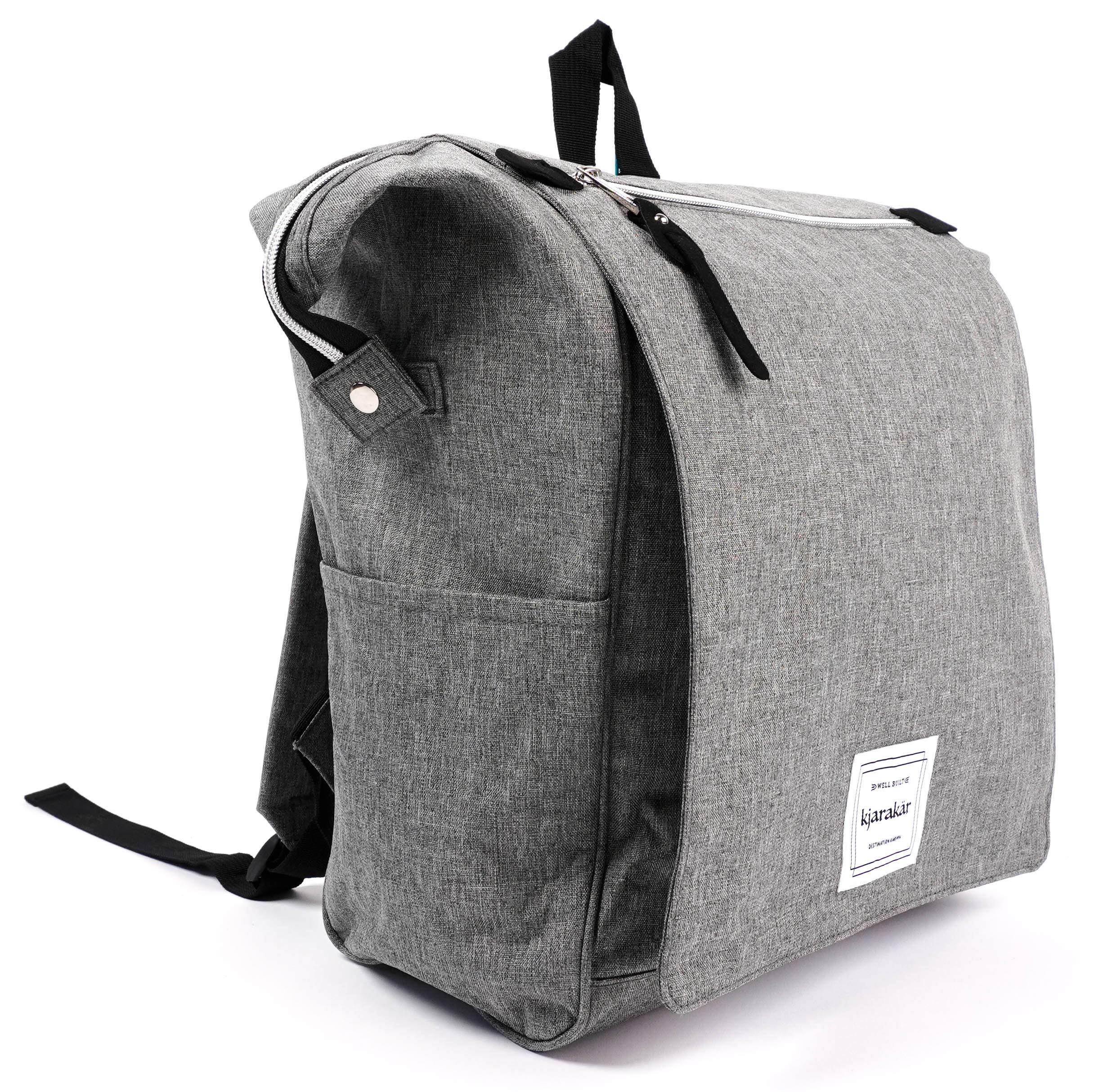 86fd4fc2f4a Kaukko Bags - KJARAKÄR Backpack Best Gift Women