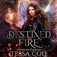Destined Fire: Nephilim's Destiny, Book 3