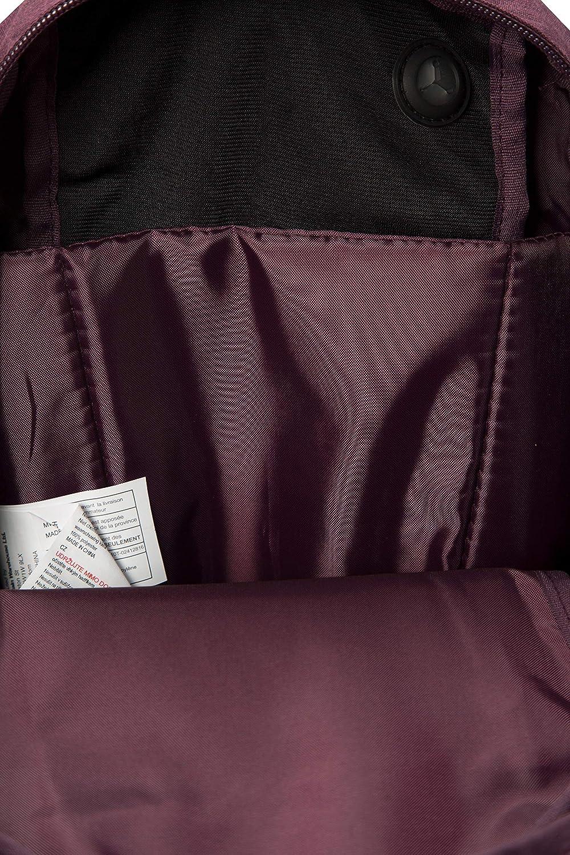 Mochila con Malla Trasera y m/últiples Bolsillos Uso Diario Ligera y peque/ña Mountain Warehouse Mochila Esprit de 8 litros para Festivales para port/átil y Botella