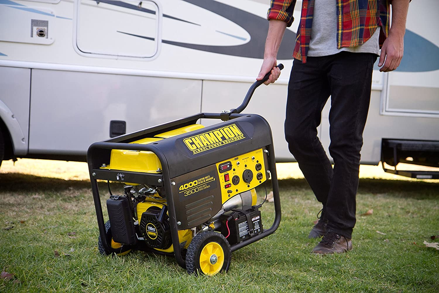 Best Portable Generator Reviews | Expert's Buying Guide
