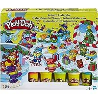 Play Doh - Advent Calendar (Hasbro, B2199EU7)