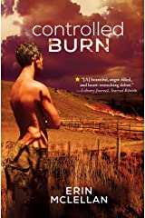 Controlled Burn (Farm College Book 1) Kindle Edition