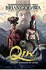 Qin: Dragon Emperor of China (Chronicles of the Watchers Book 2) Kindle Edition