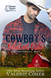 The Cowboy's Reluctant Bride: An unexpected pregnancy Montana Ranches Christian Romance (Saddle Springs Romance Book 6)