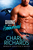 Diving with a Hammerhead (Beneath Aquatica's Waves Book 3) (English Edition)