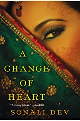 A Change of Heart Kindle Edition