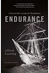 Endurance: L'incroyable voyage de Shackleton (French Edition) Kindle Edition