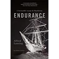 Endurance: L'incroyable voyage de Shackleton (French Edition)