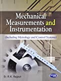 Mechanical Measurements and Instrumentation (Including Metrology and Control Systems)