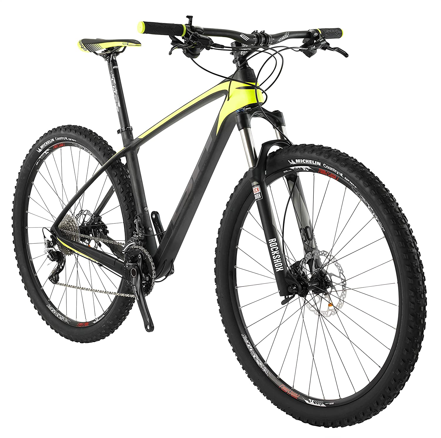 BH Ultimate RC 29