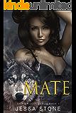 MATE: Shifter Love Book 1