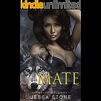 MATE: Shifter Love Book 1 book cover