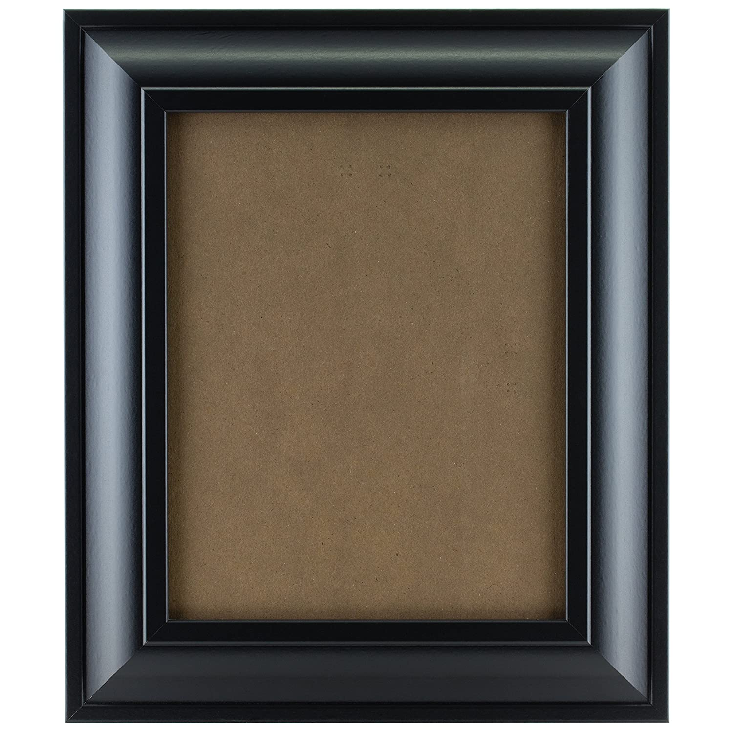 Amazon craig frames 21834700bk 16x24 pictureposter frame amazon craig frames 21834700bk 16x24 pictureposter frame smooth finish 2 inch wide black single frames jeuxipadfo Images