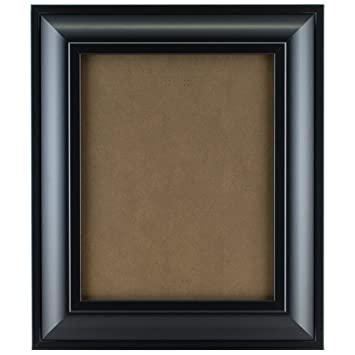 Amazoncom Craig Frames 21834700bk 20 By 30 Inch Picture Frame