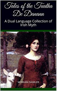 Sengoidelc old irish for beginners irish studies kindle edition tales of the tuatha de danann a dual language collection of irish myth pocket fandeluxe Images