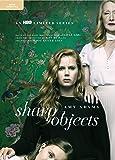 Sharp Objects (DVD+DC)