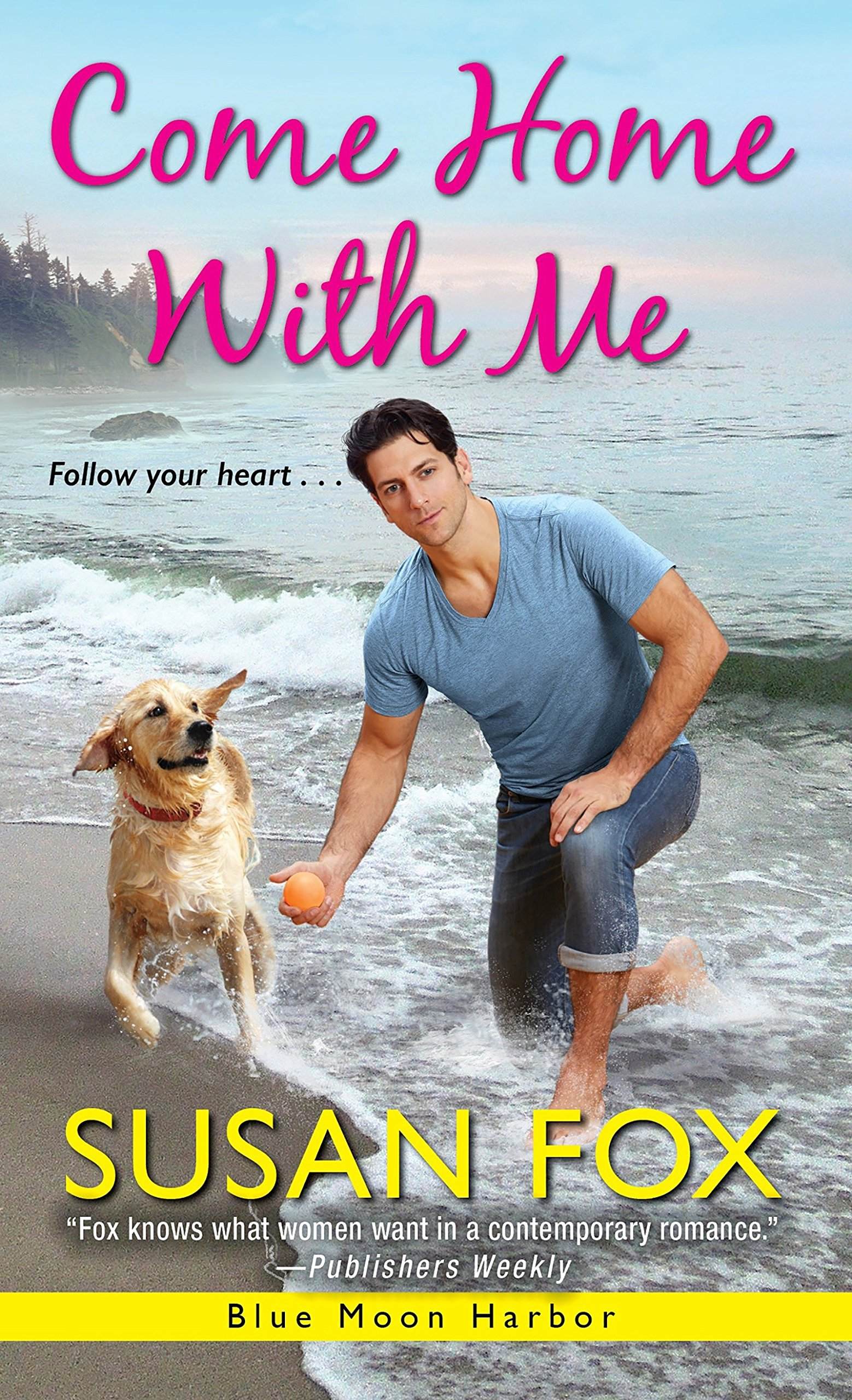 Download Come Home with Me (Blue Moon Harbor) pdf