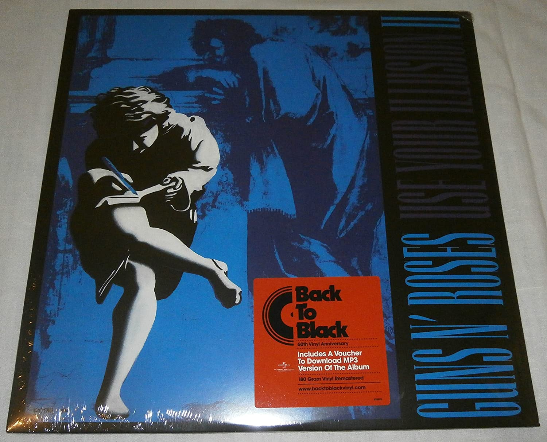 download album guns n roses use your illusion 2
