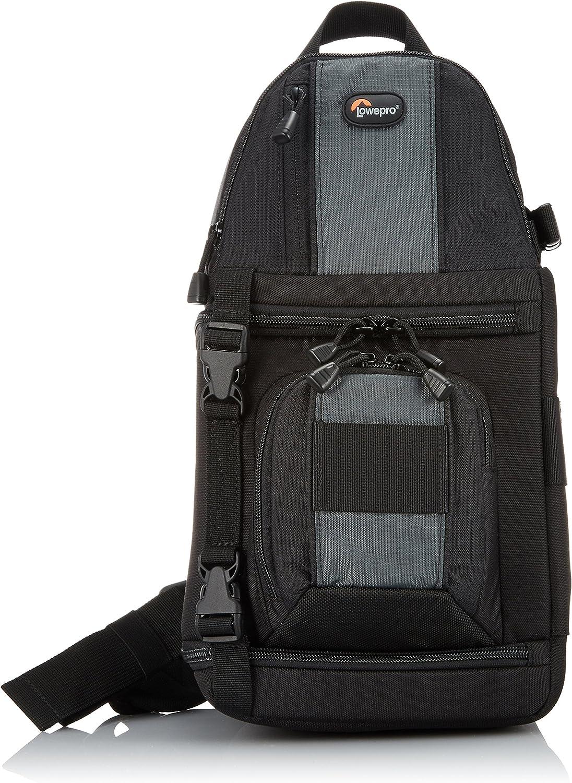 Amazon Com Lowepro Slingshot 102 Dslr Sling Camera Bag Camera Cases Camera Photo