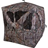 Amazon Com Primos Double Bull Deluxe Ground Blind Truth