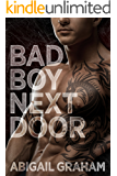 Bad Boy Next Door (A Romantic Suspense)