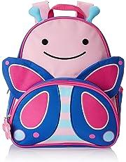 Skip Hop Zoo Pack Little Kids Backpack, Blossom Butterfly