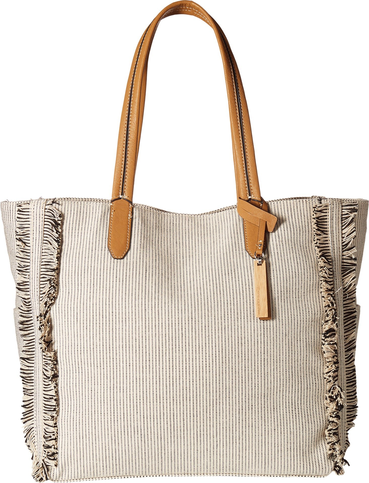 Vince Camuto Women's Iona Tote Beige/White One Size