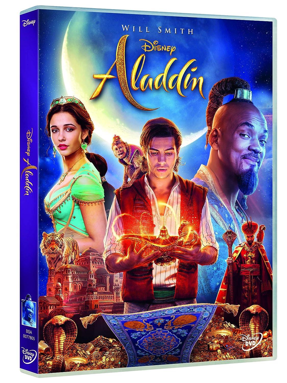 Aladdín [DVD]