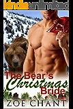 The Bear's Christmas Bride