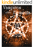 Vampires of the Elements 3: Earth