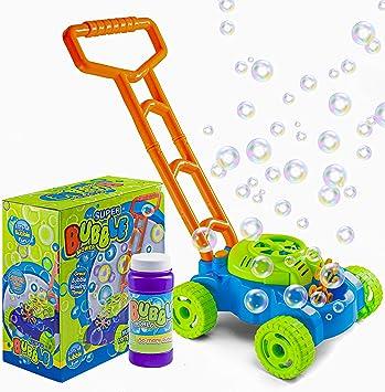 Amazon.com: Prextex Cortadora de burbujas, Máquina de ...