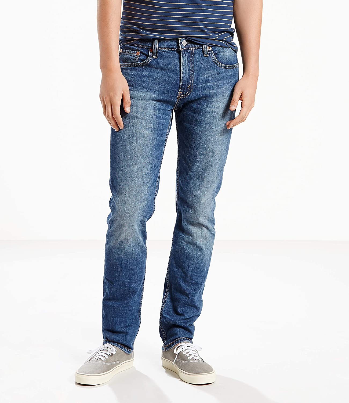 5d56c2ede12 Levi's Men's 511 Slim Fit: Amazon.ca: Clothing & Accessories