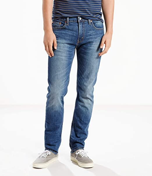 ce8253f95ee126 Levi's Men's 511 Slim Fit