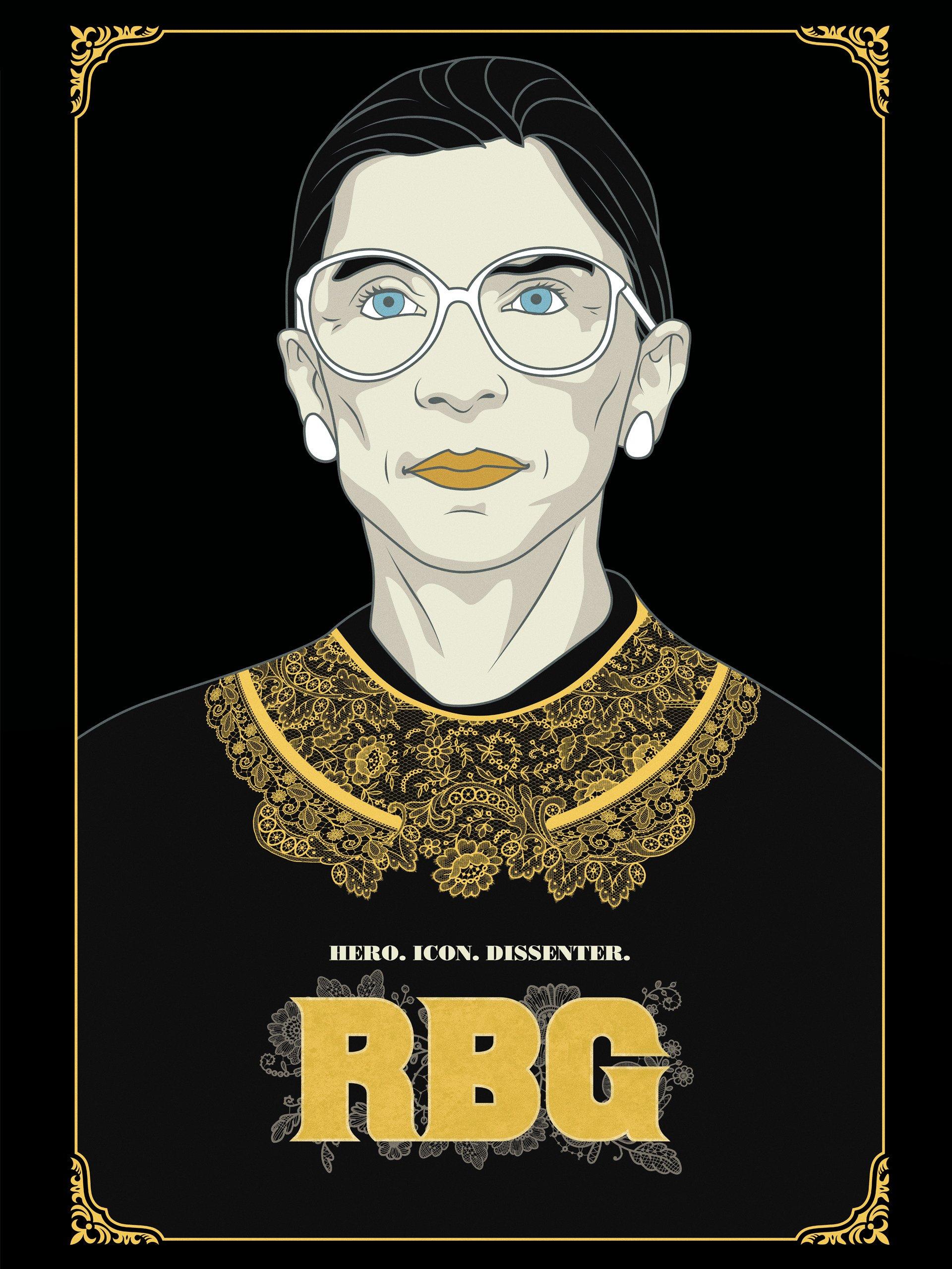 Amazon com: Watch RBG | Prime Video
