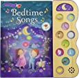 Bedtime Songs: 10-Button Children's Sound Book (10 Button Sound)