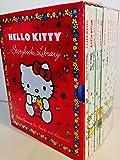 Hello Kitty Storybook Library Gift Box Set