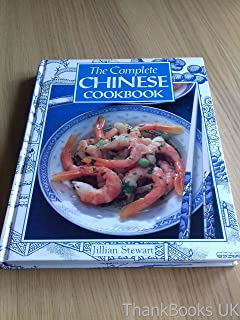 the ultimate chinese and asian cookbook