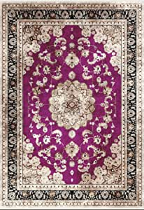 Planet Turkish Silk Carpet, 130 cmx190 cm - P18429008000