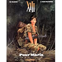 XIII - Nouvelle collection - tome 9 - Pour Maria
