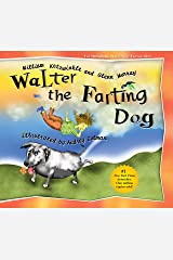 Walter the Farting Dog Kindle Edition