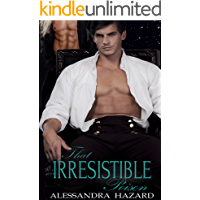 That Irresistible Poison (Calluvia's Royalty Book 2)