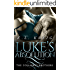 Luke's Absolution (The Colloway Brothers Book 3)