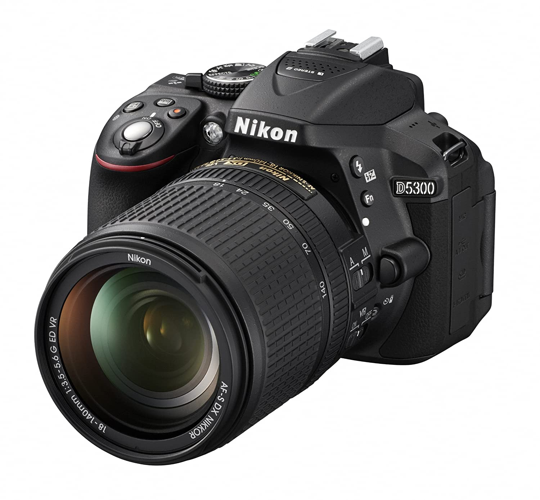 D5300,単焦点レンズ