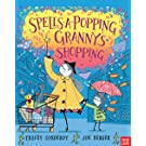 Spells-A-Popping Granny's Shopping (Hubble Bubble Series)