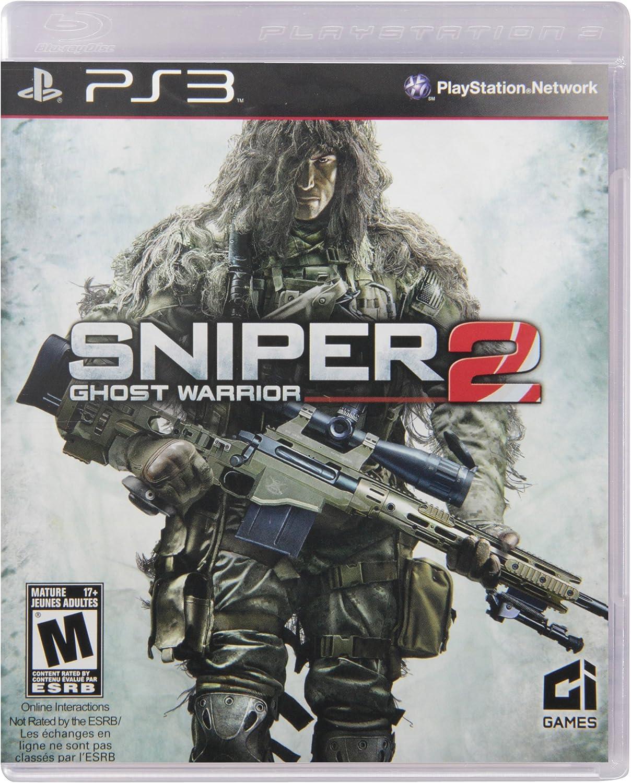 ... Screenshot2 - Sniper: Ghost Warrior 2 ...