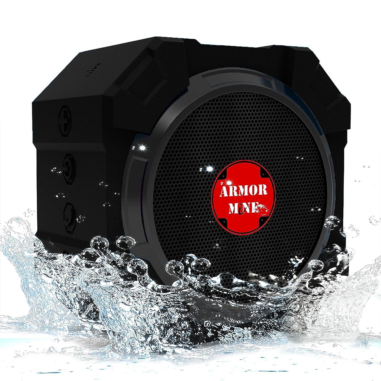 Armor MiNE153 Outdoor Bluetooth Speaker