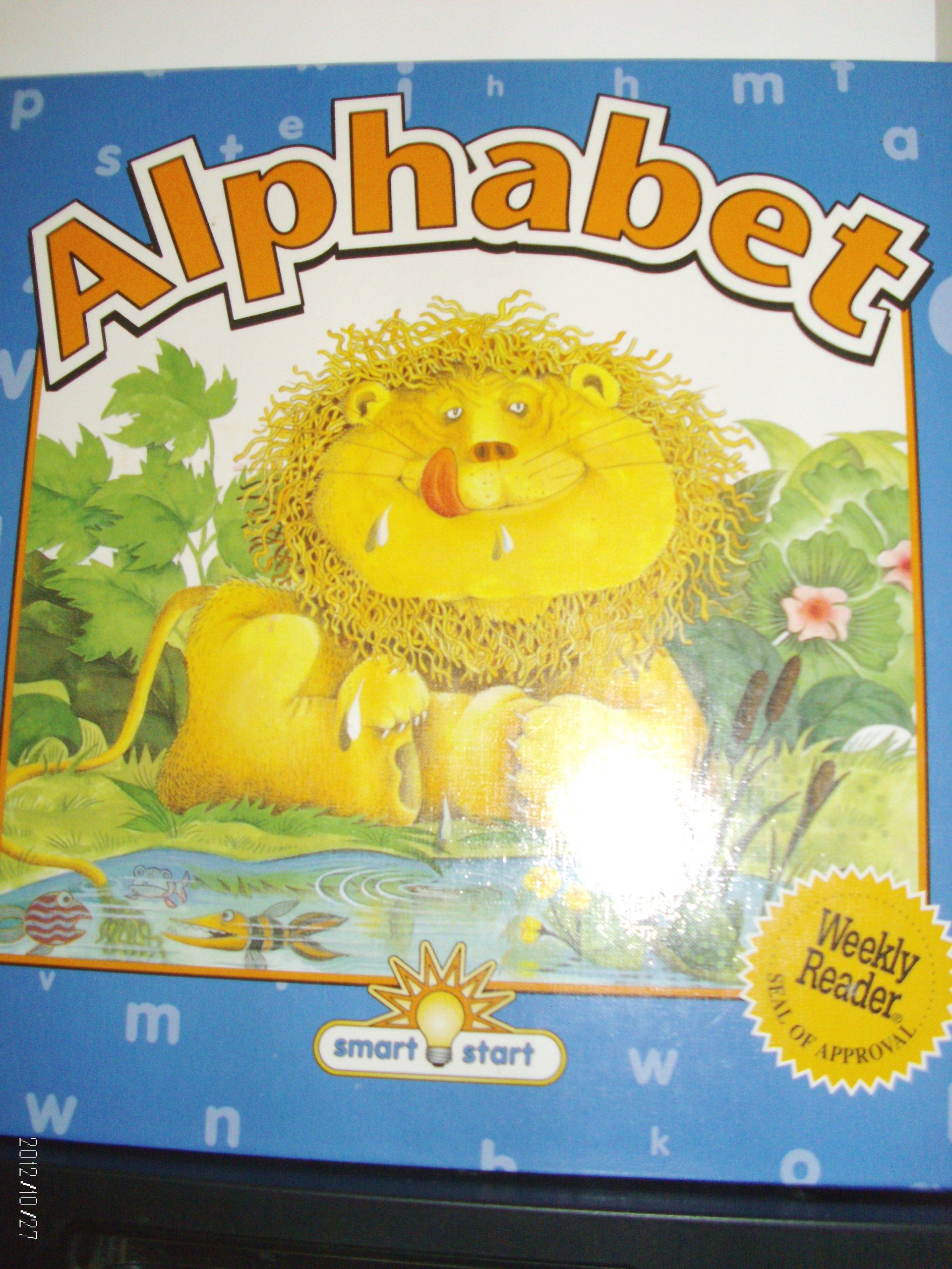 Alphabet (Smart Start) PDF
