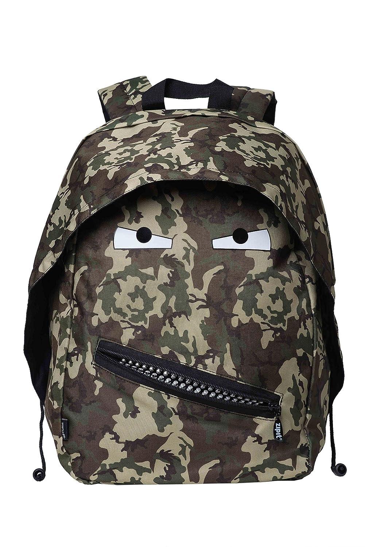 Рюкзак zipit grillz backpacks рюкзаки белые roxy